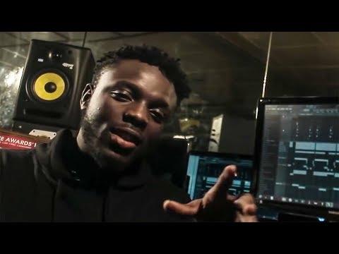 KPUU KPAA - SHATTA WALE (Making of the beat) B2