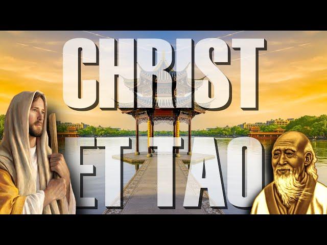 Le Tao Te King de Lao Tseu et l'Evangile de Jésus (citations)