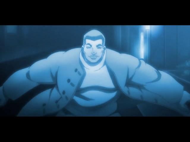 Sikorsky vs Jack vs Gaia Fighting  Moments |  Anime Master Videos