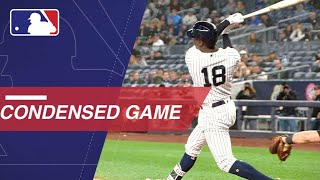 Condensed Game: MIA@NYY - 4/16/18