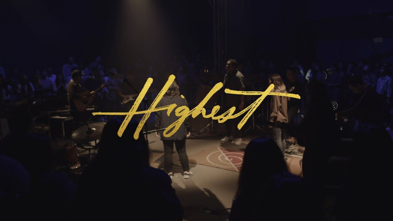 Majestic Creator -Victory Worship – Highest
