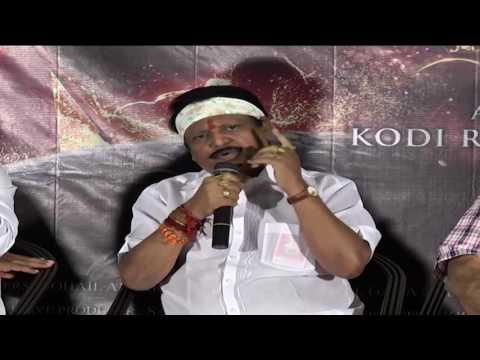 Naga Bharanam Teaser Launch    Divya...
