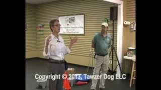 Fabulous Focus: Focus And Attention For Both Ends Of The Leash - Brad And Lisa Waggoner