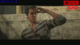 Red Dead Online Beta Livestream Part 1