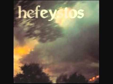 Hefeystos - Urok samotności