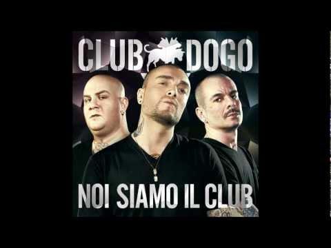 club dogo pes