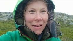 Finnmark - vaeltamassa Pohjois-Norjan lakeuksilla