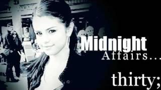 Midnight Affairs...30