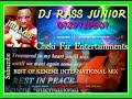 BEST OF, KENENE INTERNATIONAL'  FAREWELL; MIX.@,,DJ RASS JUNIOR ,,CHEKI FAR ENTERTAINMENTS ,