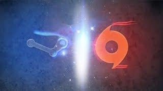 ORIGIN VS. STEAM | BATTLEFIELD 4