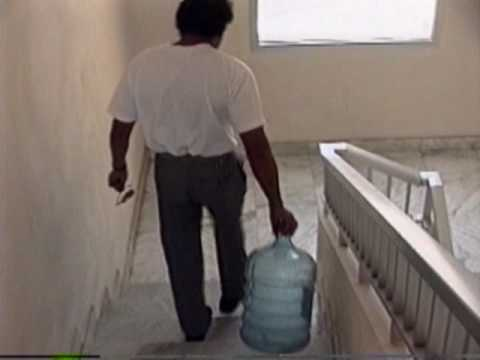 Getting Water in Bahrain