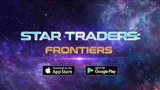 Star Traders: Frontiers on Mobile! screenshot 3