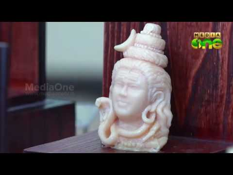 Weekend Arabia | Biju and his sweet smelled Sculptures in Qatar  (Epi170 Part2)