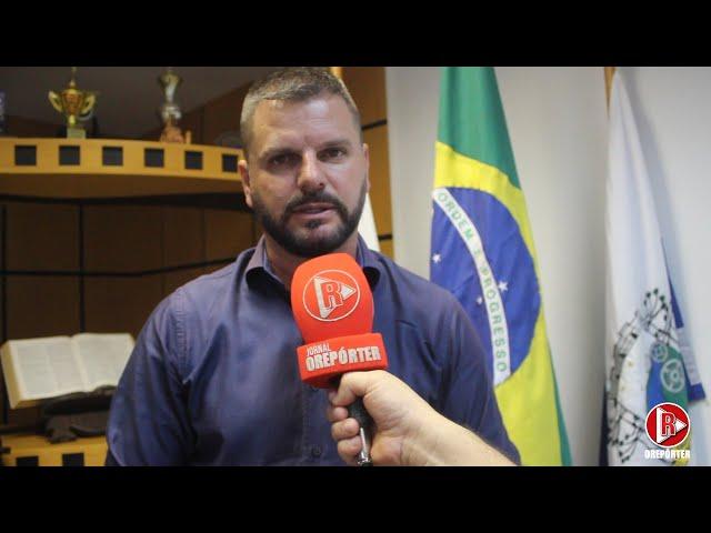 Confirmado primeiro caso de COVID 19 em Fazenda Rio Grande