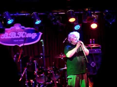 HARP TREE and WHITE RABBIT David Freiberg and Jefferson Starship TNG 06-29-07