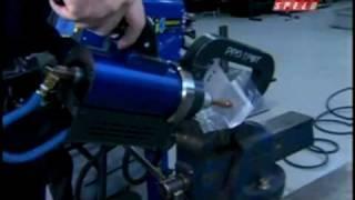 Pro Spot Dream Car Garage 2008