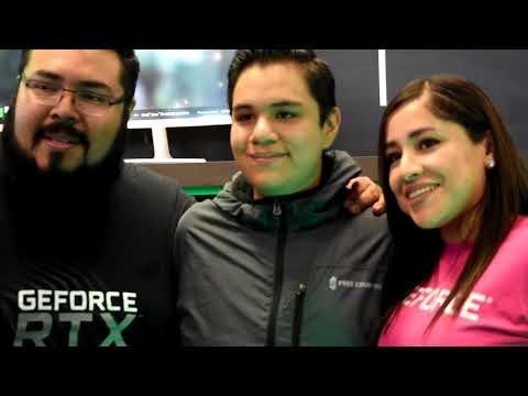 Review de la GeForce Gaming Laptop OMEN || Back to school