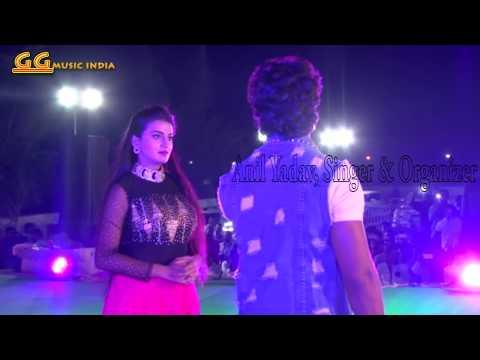 पवन सिंह को छोड़कर अक्षरा बहुत दिन बाद आयी स्टेज पे नजर-Akshra Singh & Khesari Lal Yadav Performance