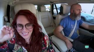 Carpool Karaoke: The Series - Megan Mullally & Nick Offerman - Apple TV app