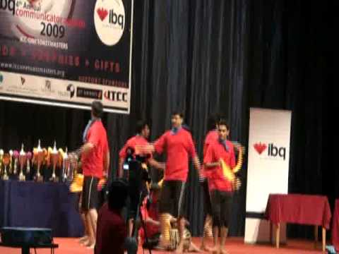 Balya dance