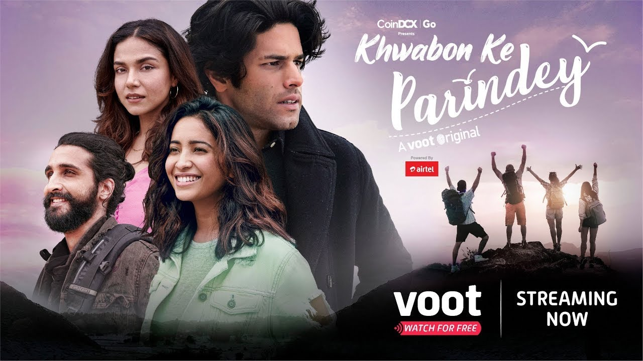 Khwabon Ke Parindey | Streaming Now Only On Voot | Watch Now