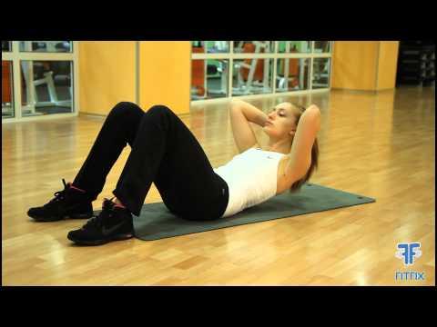 Стретчинг - упражнения на растягивание Stretch стрейтчинг