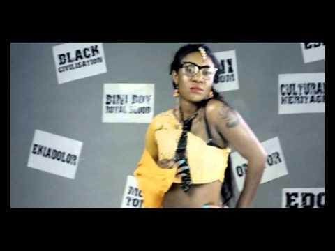 Black IQ Ft. Akobe - Fikoto