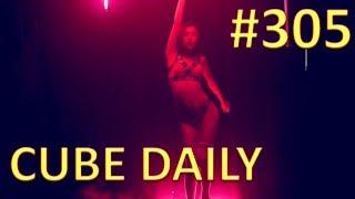 CUBE DAILY #305 - Лучшие кубы за день! Лучшая подборка за июль!