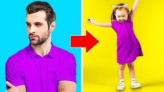 19 CLOTHES ALTERATIONS FOR YOUR KIDS