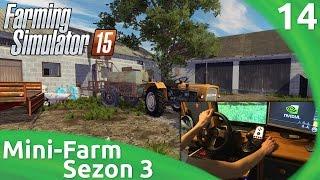 Let's play Fs 15  Mini-Farm #14