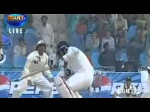 Shoaib Akhtar Vs Sachin Tendulkar - Ultimate Rivalry (Controversially Yours)