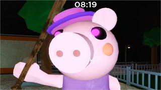 Roblox PIGGY New Update -  PIGGY  GRANDMOTHER JUMPSCARE