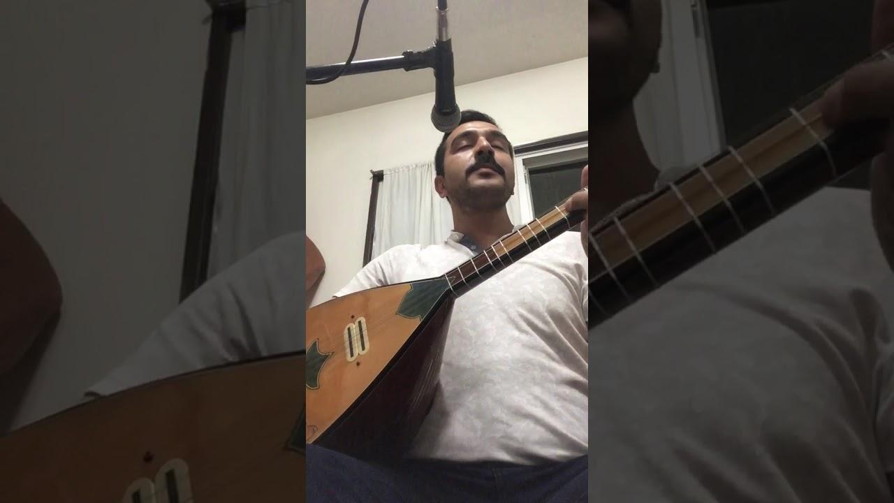 Mehmet Çelen - Garibim Garip & Keçörene Kurdum Pazar