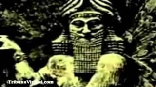 Los Dioses Annunaki y Los Sumerios Parte 2  Cronicas de la Tierra Zecharia Sitchin.avi
