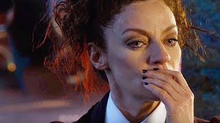 The Doctor and Missy Become Friends? | Eaters of Light | Doctor Who | BBC