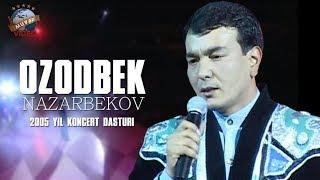 Ozodbek Nazarbekov 2006 Yilgi Konsert Dasturi