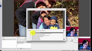 How To Broadcast To Facebook Live Using Your Computer or Desktop And OBS