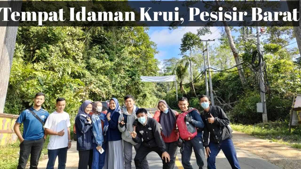 Pulau pisang, Krui, Pesisir Barat part.1 (perjalanan menuju pulau pisang).         #18