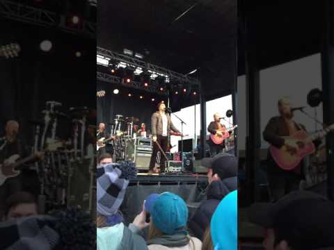Zac Brown Band LIVE - Real Thing - Jackson Hole 2017