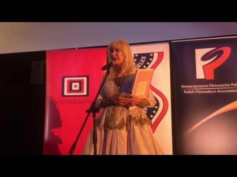 Loretta Swit acceptance speech 2017 Los Angeles Polish Film Festival
