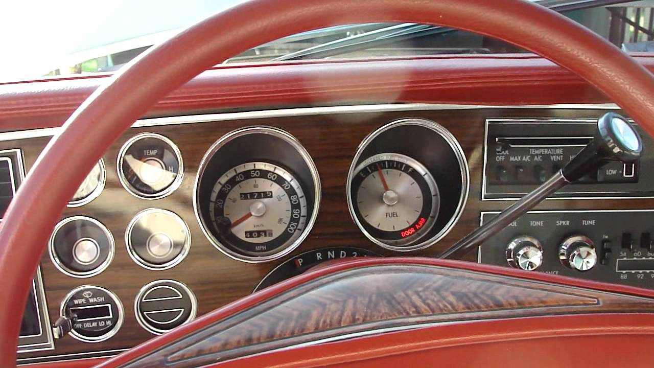 Maxresdefault on 1978 chrysler cordoba