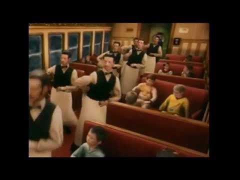 Typography for The Polar Express's - Hot Chocolate - YouTube