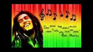A la la la long [Bob Marley]ITA