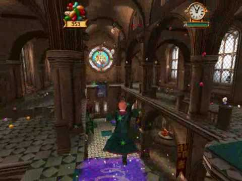 Harry Potter 3 The Prisoner of Azkaban - PC Review and Full Download