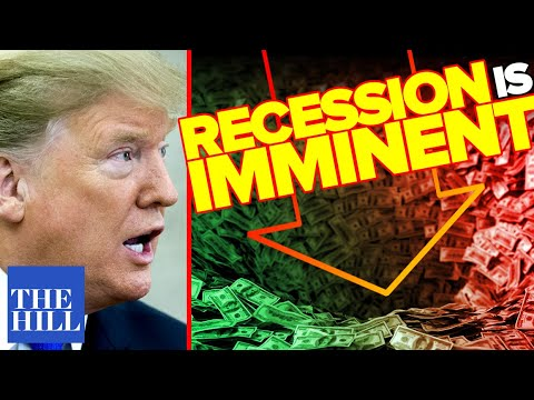 Economist Richard Wolff on why a recession is imminent