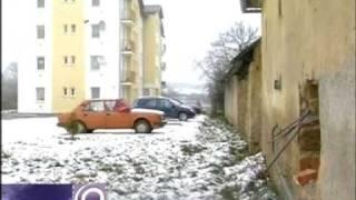 "Cigáni ""nakupovali"" (Jarovnice 29. 12. 2008)"