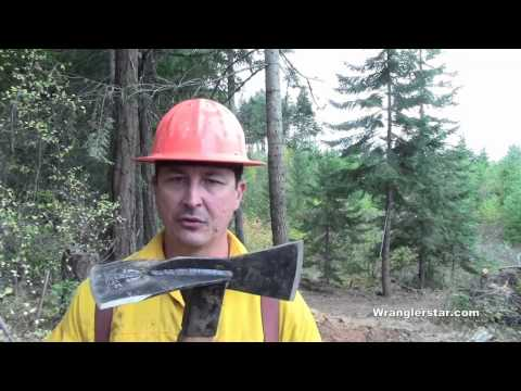 Who Builds The Best Pulaski Axe? You'll Be Surprised | 2 Wranglerstar