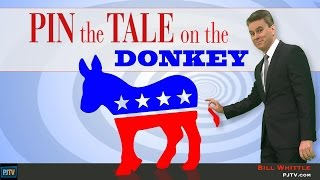 Pin the Tale on the Donkey: Democrats