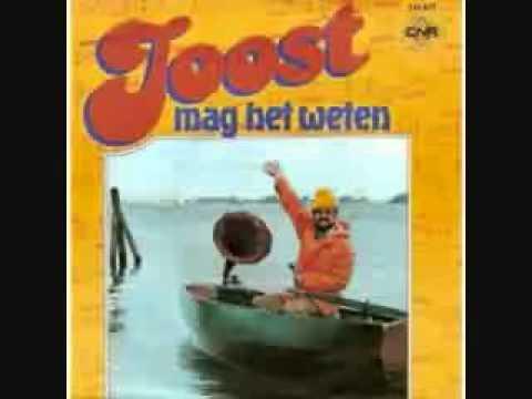 Joost Mag Het Weten 1978 (Dutch Top40) - Nederlands Artiestenkoor