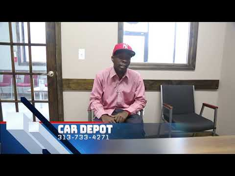 Customer Service Review | Car Depot